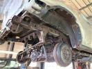 Nissan TERRANO 2.7 L TDI 125 CV Sport Blanc  - 12