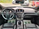 Opel INSIGNIA st 2.0 cdti biturbo 195 4x4 opc line 02/2012 GPS CUIR TOE XENON REGULATEUR   - 5