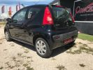 Peugeot 107 GRIS METAL Occasion - 3