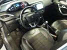 Peugeot 2008 1.2 Puretech ALLURE 130 BVM6 gris   - 13