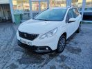 Peugeot 2008 BUSINESS BLANC METAL Occasion - 1