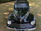 Peugeot 203 C Toit Ouvrant Noire  - 3