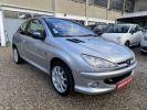 Peugeot 206 1.6 HDI QUIKSILVER FAP 3P Gris C  - 3