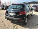 Peugeot 206+ 1.4 HDI TRENDY NOIR METAL Occasion - 3