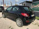 Peugeot 206+ 1.4 HDI TRENDY NOIR METAL Occasion - 4