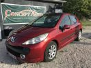 Peugeot 207 1.6 HDI 90CH6 HDI 90CH BORDEAUX METAL  Occasion - 1