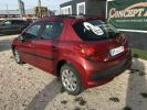 Peugeot 207 1.6 HDI 90CH6 HDI 90CH BORDEAUX METAL  Occasion - 4