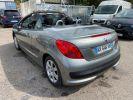 Peugeot 207 CC 1.6 vti 120 cv pack sport Autre Occasion - 3