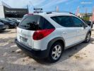 Peugeot 207 SW 1.6 hdi 110 cv outdoor Blanc Occasion - 3