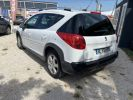 Peugeot 207 SW OUTDOOR Blanc  Occasion - 4