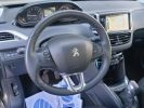 Peugeot 208 1.2 82 allure 5p i Gris Anthracite Occasion - 16