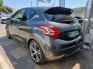 Peugeot 208 1.6 THP 200CH GTI 3P Gris  - 8