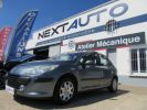 Peugeot 307 1.6 HDI90 EXECUTIVE 5P Gris Clair Occasion - 1