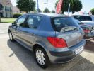 Peugeot 307 1.6 HDI90 EXECUTIVE 5P Gris Clair Occasion - 3