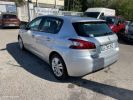 Peugeot 308 business pack 1.6 HDI Gris Occasion - 4