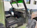 Peugeot P4 diesel 6 places ex armée française Vert  - 3