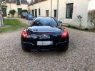 Peugeot RCZ Red Carbon Noir  - 4