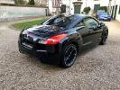 Peugeot RCZ Red Carbon Noir  - 5