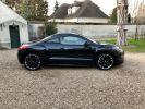 Peugeot RCZ Red Carbon Noir  - 6