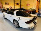 Pontiac FIREBIRD 3.8 V6 Serie 2 Blanc  - 5