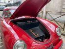Porsche 356 Pré-A 1500 Coupé Reutter Rouge  - 13