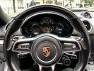 Porsche 718 BOXSTER 300CV PSE CHRONO PDK Argent  - 16