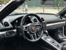 Porsche 718 BOXSTER 300CV PSE CHRONO PDK Argent  - 14