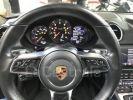 Porsche 718 BOXSTER BOXSTER PDK Bleu Verni  - 8