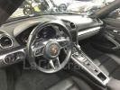 Porsche 718 BOXSTER BOXSTER PDK Bleu Verni  - 16