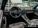 Porsche 718 Spyder  BLEU MIAMI  Occasion - 6