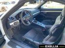 Porsche 718 Spyder Boxter  BLANC PEINTURE METALISE  Occasion - 3