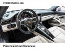 Porsche 911 bleu graphite métallisé  - 7