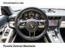 Porsche 911 bleu graphite métallisé  - 12