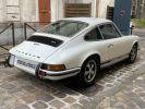 Porsche 911 2.4 S Ivoire Verni  - 4