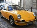 Porsche 911 2.4 S état Concours Jaune Signal  - 3