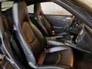 Porsche 911 3.8 355 CV CARRERA 4S TIPTRONIC Noir  - 8