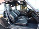 Porsche 911 965 TURBO 3.3 Noir Metal Occasion - 15