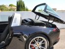 Porsche 911 991 (2) 3.0 TARGA 4S 420CH Noir  - 16