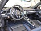 Porsche 911 991 (2) 3.0 TARGA 4S 420CH Noir  - 17