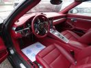 Porsche 911 991 2S Cabriolet MK2 420ps PDK/ VNeuve 149.000e XLF Chrono BOSE S.Sports + ventiles ..... noir metallisé  - 12