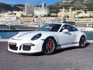 Porsche 911 991 GT3 476 CV PDK CLUBSPORT Blanc Occasion - 2