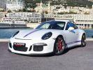 Porsche 911 991 GT3 476 CV PDK CLUBSPORT Blanc Occasion - 1