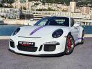 Porsche 911 991 GT3 476 CV PDK CLUBSPORT Blanc Occasion - 5