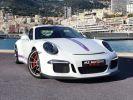 Porsche 911 991 GT3 476 CV PDK CLUBSPORT Blanc Occasion - 8