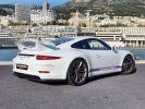 Porsche 911 991 GT3 476 CV PDK CLUBSPORT Blanc Occasion - 12