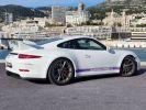 Porsche 911 991 GT3 476 CV PDK CLUBSPORT Blanc Occasion - 13