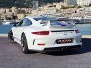 Porsche 911 991 GT3 476 CV PDK CLUBSPORT Blanc Occasion - 16