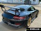 Porsche 911 991 GT3 RS  NOIR PEINTURE METALISE  Occasion - 7