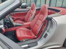 Porsche 911 991 II CABRIOLET 3.0 420 CARRERA 4S PDK Argent GT Vendu - 17