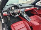 Porsche 911 991 II CABRIOLET 3.0 420 CARRERA 4S PDK Argent GT Vendu - 20